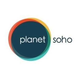 PlanetSoho Social Profile
