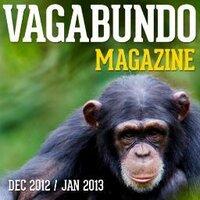 Vagabundo Magazine | Social Profile
