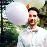 Mehdi Ait Oufkir | Social Profile