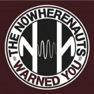 The NowhereNauts | Social Profile