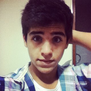 Henrique Santos Social Profile