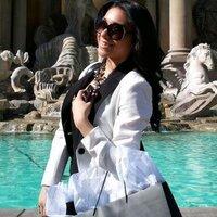 Meriah Christine | Social Profile