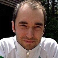Martin Lucas | Social Profile