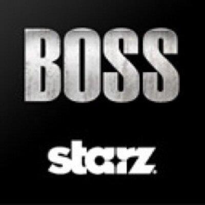 Boss   Social Profile
