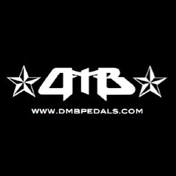 DMB Pedals Social Profile