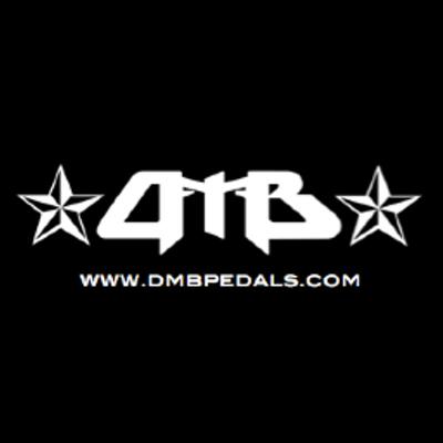 DMB Pedals | Social Profile