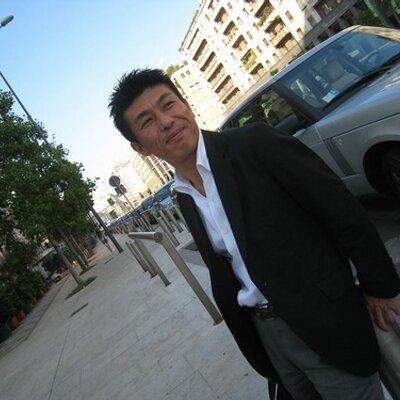 増田憲一   Social Profile