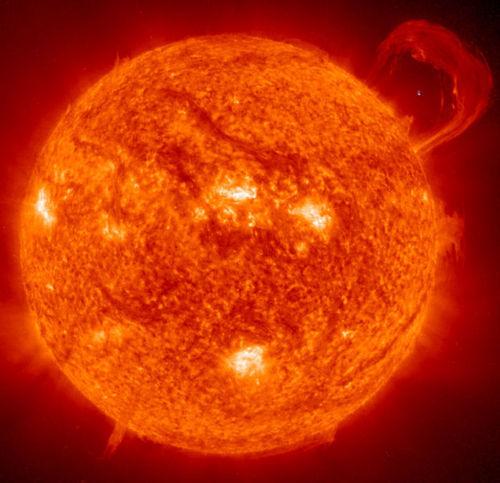 The Sun Social Profile