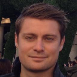 Matt Cooke Social Profile
