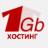 1gb.ru Icon