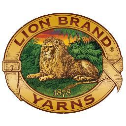 Lion Brand Yarn Social Profile