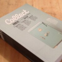 Collect Magazine | Social Profile