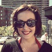 Mandi Bateson | Social Profile