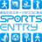 The profile image of SportsEntry