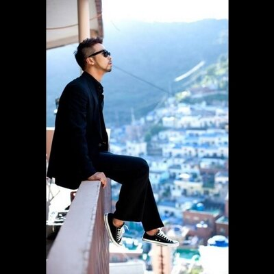 Joseph Kim | Social Profile