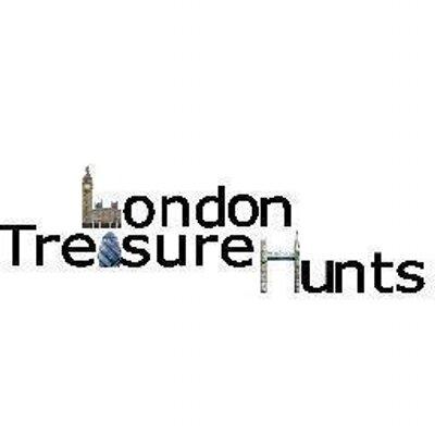 LondonTreasureHunts | Social Profile