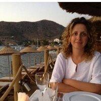 Ozlem Yalcinkaya | Social Profile