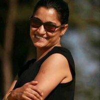 Sunaina | Social Profile