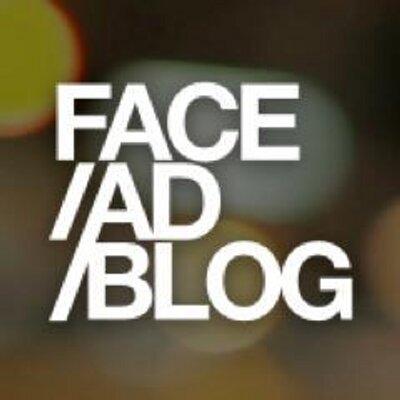 FACE/AD/BLOG