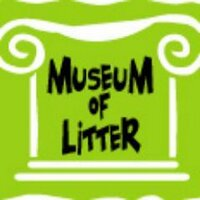 Museum of Litter | Social Profile
