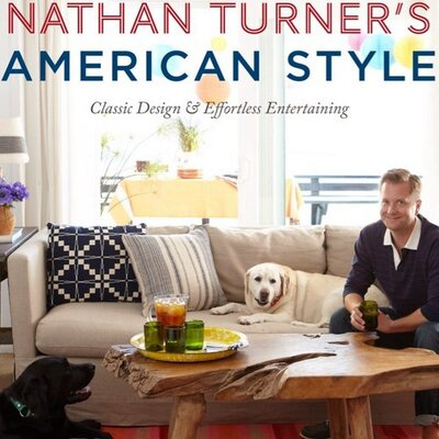 Nathan Turner | Social Profile