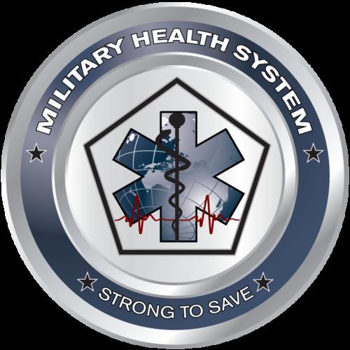MilitaryHealth Social Profile