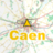 Emplois à Caen