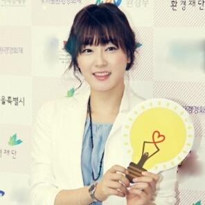 park jin hee Social Profile