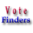 VoteFinders profile