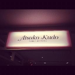 Atsuko Kudo Latex Social Profile