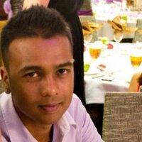 Raymond Pereira | Social Profile