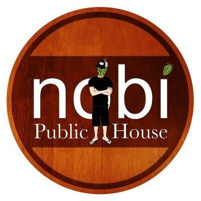 Nobi Public House   Social Profile