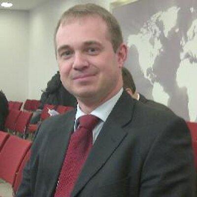 Gavin Hall   Social Profile