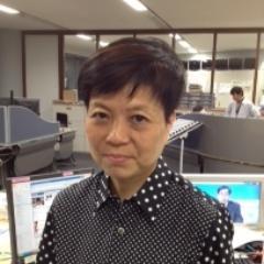 Mari Yamaguchi|山口真理 Social Profile