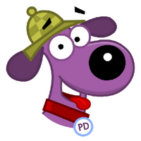 Purple Dog | Social Profile