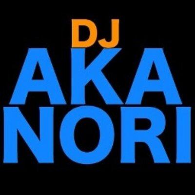 DJ AKANORI aka AWAZ | Social Profile