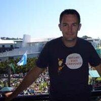 Antony Rhodes | Social Profile
