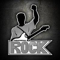 Phenom Rock  | Social Profile