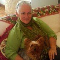 Brenda Meza | Social Profile