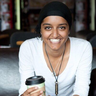 Maleeha Ahmad مليحة | Social Profile