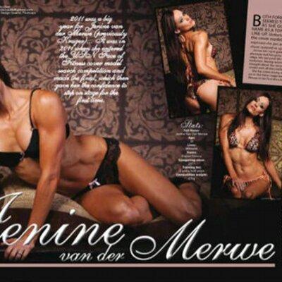 Jenine Van Der Merwe | Social Profile