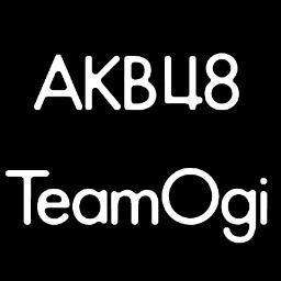 AKB48 TeamOgi Social Profile