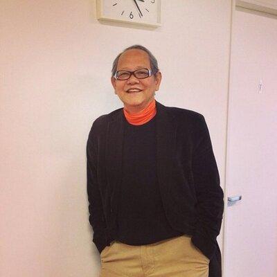 三潴末雄 | Social Profile