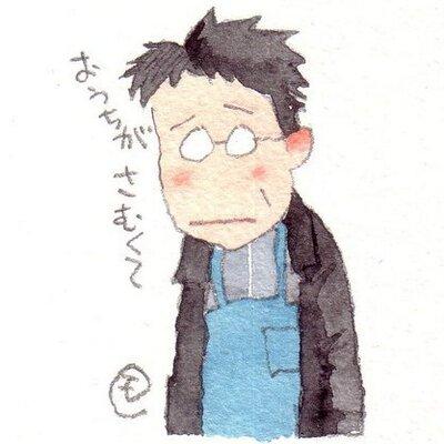 モリナガ・ヨウ | Social Profile