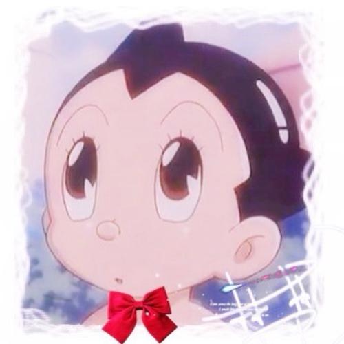i阿童木 Social Profile