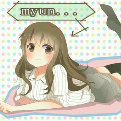 みゅん@ねぎ | Social Profile