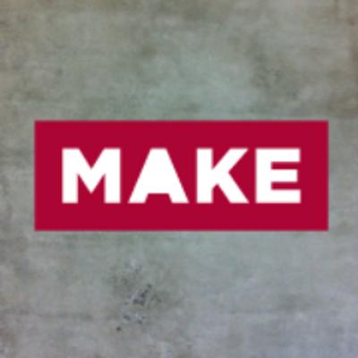 MAKE business hub   Social Profile