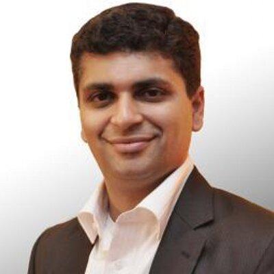 Vijay Upadhyaya | Social Profile