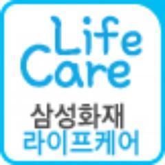 삼성화재 라이프케어 Social Profile