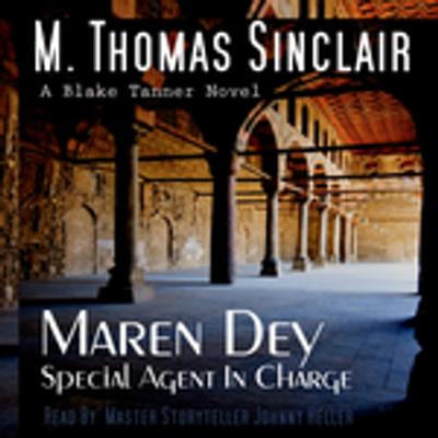 M. Thomas Sinclair | Social Profile